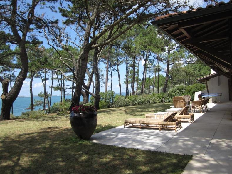Pyla sea view property