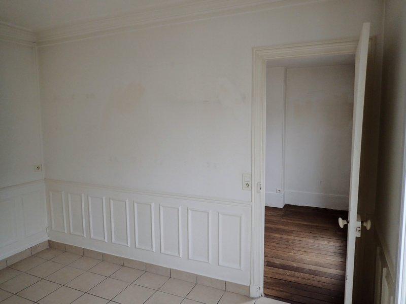 Bright Apartment 26m2 Paris 10th