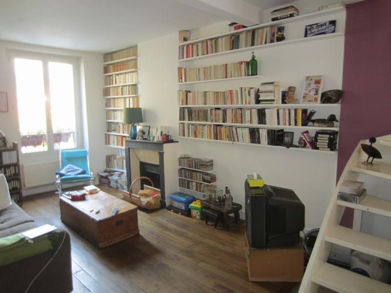 Duplex apartment 1 bedroom quiet - Blanche