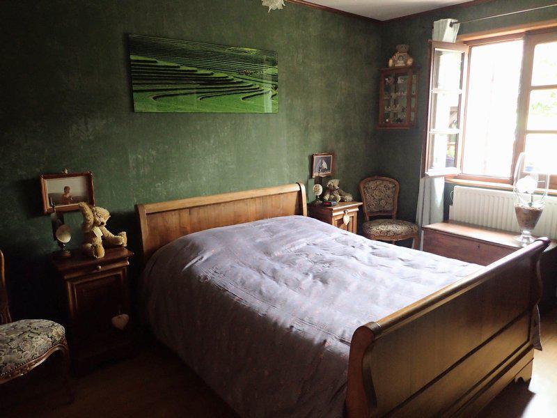 House 3 bedrooms garden pergola