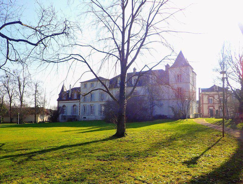 Castle property standards ERP closed park 2Ha