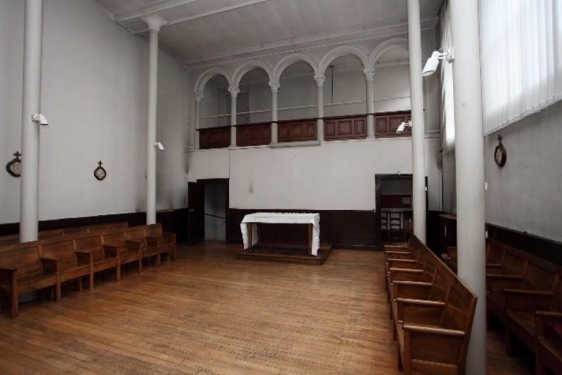 Monastère dépendances terrain exclusivité VENDU