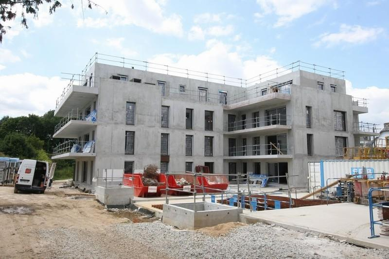 Appartement neuf T4 résidence haut de gamme