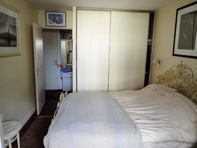 Appartement T2 lumineux ascenseur parking
