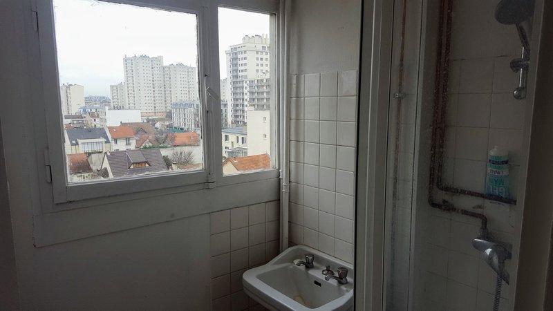 Appartement T3 lumineux centre 7è étage
