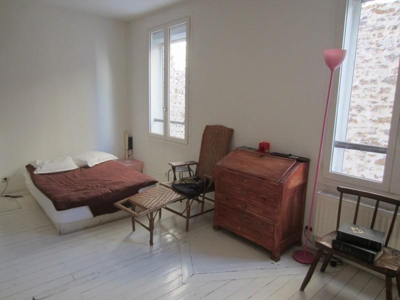 Appartement paris appartement duplex 1 ch au calme paris 18e for Immobilier duplex paris