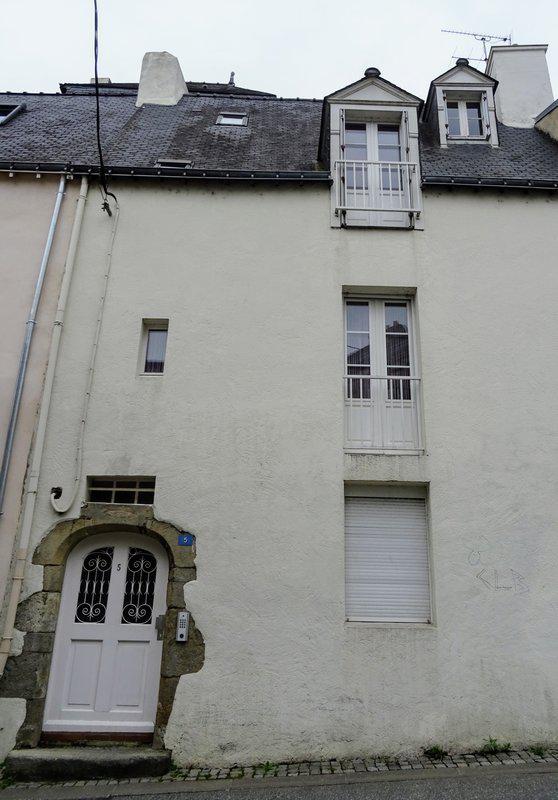 Appartement vannes exclusivit studio port de vannes - Appartement a vendre vannes port ...
