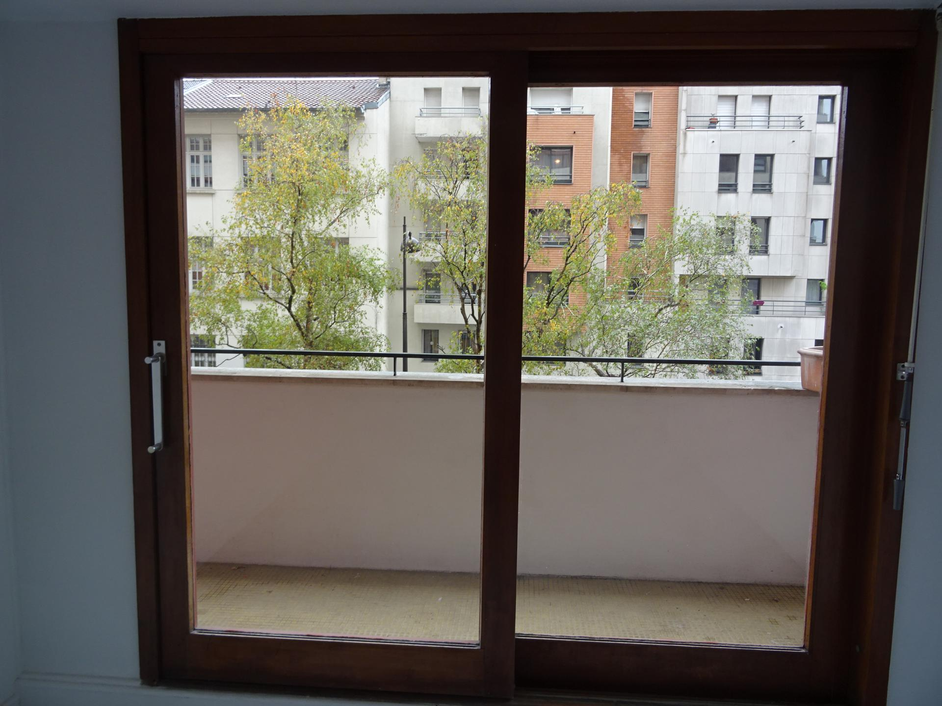 Appartement de 122 m2 hauts de Pelleport Paris 20e