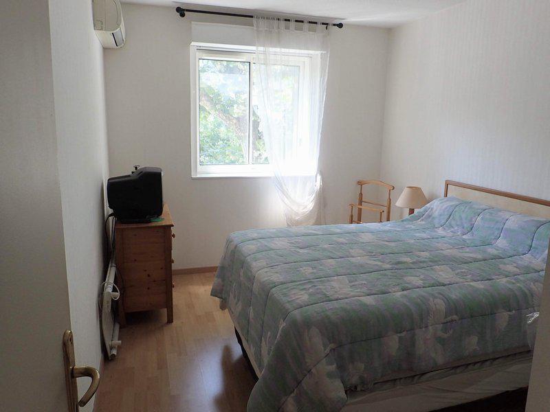 Appartement 4 pièces terrasse garage