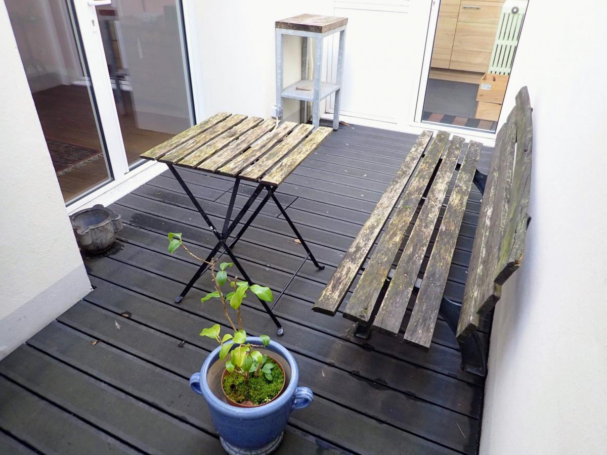 Grande maison rénovée 6 ch patio