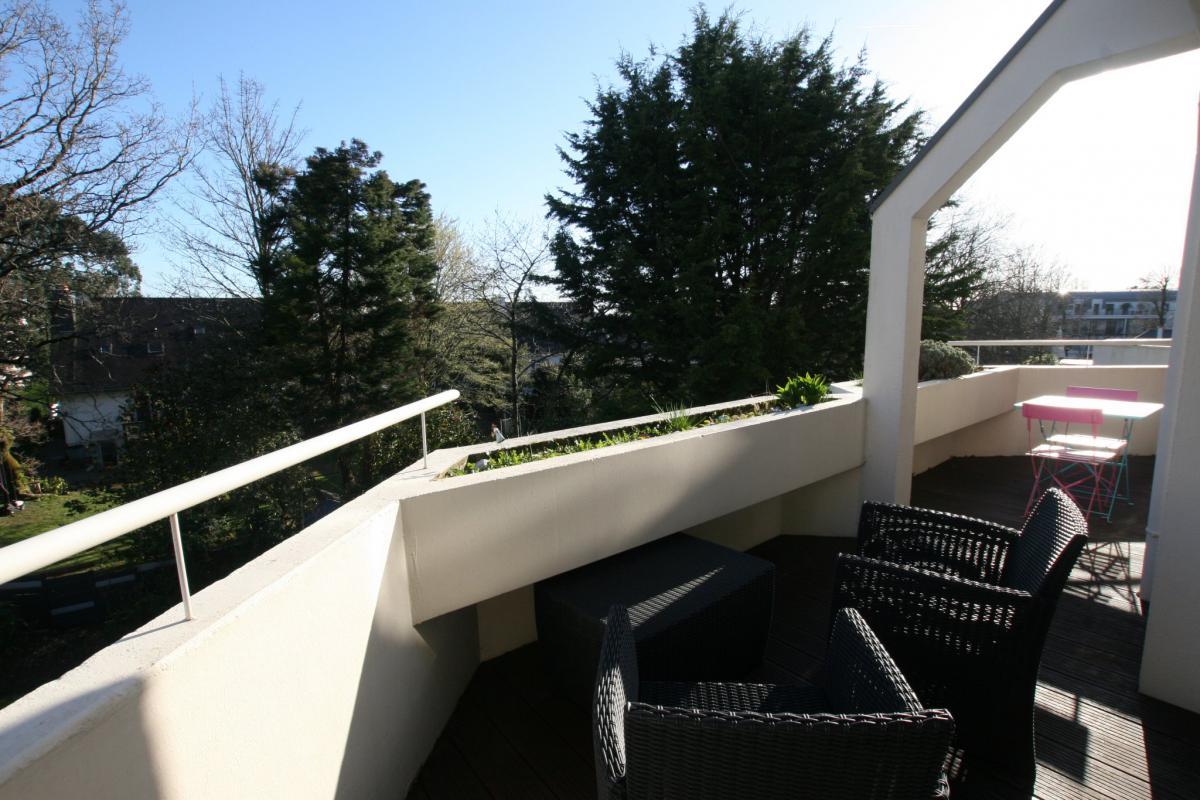 Appartement 2 ch terrasse garage